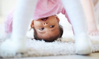 Enjoying/Surviving Toddlerhood - one tough job